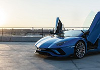 Living with a Lambo: the new Lamborghini Aventador S