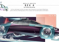LUXE KIDS: Design your own Rolls-Royce - yes, you!