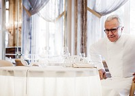A touch of Ducasse: an exclusive interview with Chef Alain Ducasse