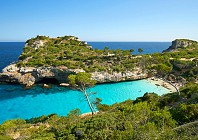 The island of Mallorca is the epitome of Balearic beauty