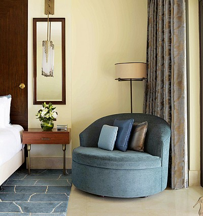 SUITE REVIEW: Why Fairmont The Palm is quietly proud