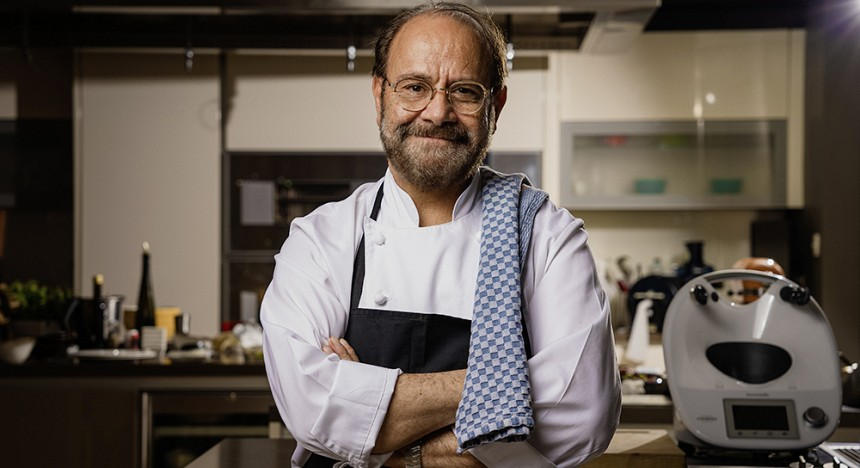 Meelz, Powered by Chefs, Chef's table experiences, food and drinks, eat, fine dining restaurants, culinary news, food delivery, Greg Malouf, Gregoire Berger, Karim Bourgi