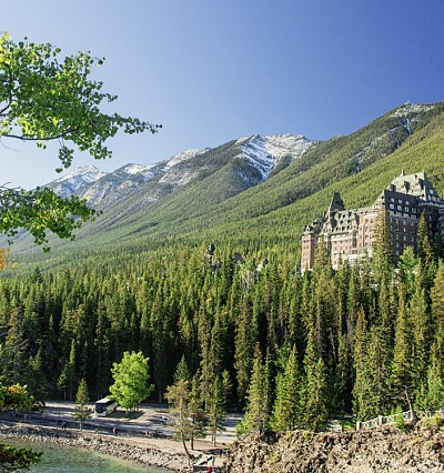 TRAVEL INTEL: Feeling the love with Fairmont