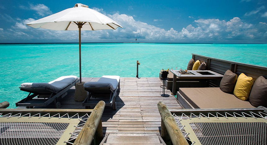 Gili Lankanfushi, Maldives, Island, Resorts, Beach