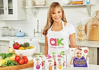 Interview: cooking for kids with Annabel Karmel