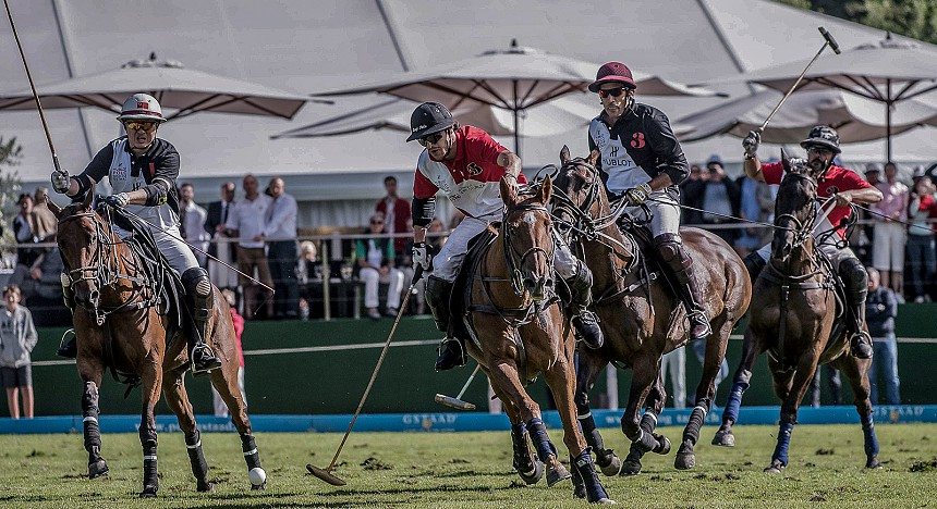 Hublot Polo World Cup Gstaad