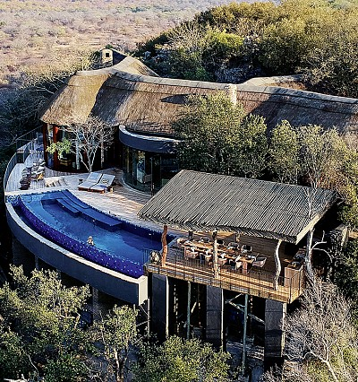 HOTEL NEWS: Taming The Zimbabwean Wilderness