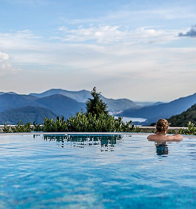 Ticino Hotels: Beauty is a  point of view