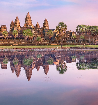 5 luxe stays in Emirates' newest South East Asia destination