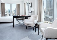 HOTEL REVIEW: Laying low at The Langham, Fifth Avenue