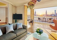 HOTEL INTEL: An amazing transformation for Munich's grande dame