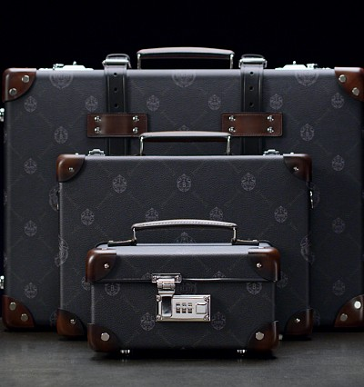 FASHION NEWS: Berluti x Globe-Trotter launch collection