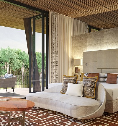 HOTEL DEBUTS: Exciting New Openings For November 2019
