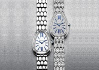 Watches: Ringing in Change