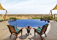 7 Arabian staycations for the month of April