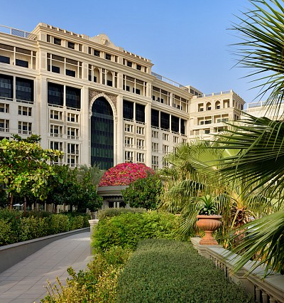Leading with style: a conversation with Sandra Tikal, general manager of Palazzo Versace Dubai