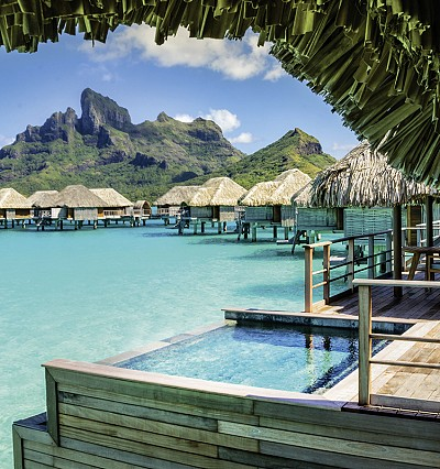 Four Seasons rolls out new luxury experiences