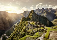 Machu Picchu rolls out new rules