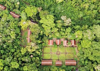 Inkaterra to open in the Amazon's Tambopata National Reserve