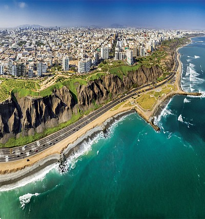 A chef's gourmet guide to Lima, Peru