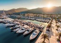Interview: Montenegro's megayacht paradise is ready for the summer