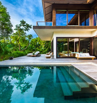 Donna Karan to sell private island retreat for $39m