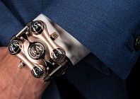 4 voices from Dubai Watch Week