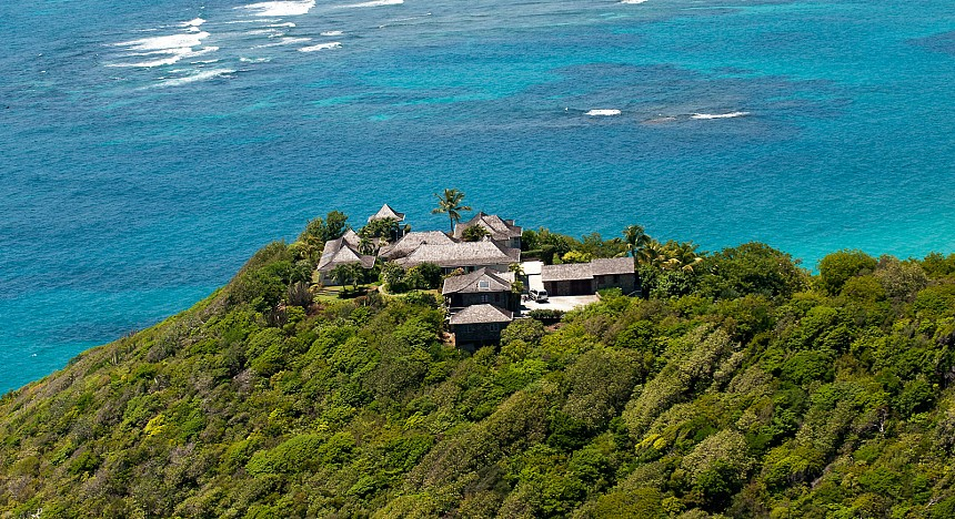 The Magic Of Mustique Luxury Travel Magazine