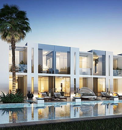 Akoya Oxygen launches hotel villa concept in Dubai