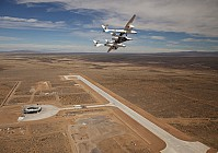 Virgin Galactic looks to bounce back from disaster