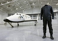 Virgin Galactic space pilots will be wearing Adidas flight-suits