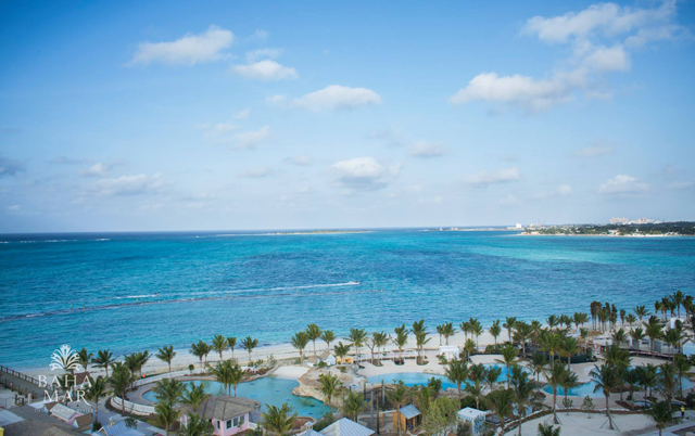 Baha Mar Offers First Night On Us Opening Package Luxury Travel Magazine
