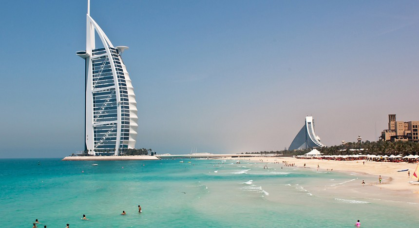 Explore Dubai S Burj Al Arab With Jumeirah Inside