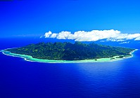 Cook Islands: South Pacific solitude