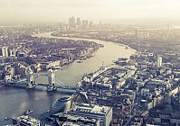 London labelled world's most expensive city by Savills