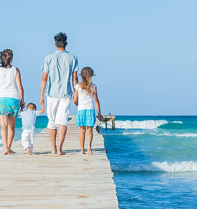 Video interview: How is luxury travel evolving for families?