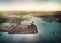London scraps plans for new Thames Estuary airport