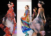 In pictures: Mercedes-Benz Fashion Week Russia