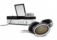 Why do these Sennheiser headphones cost $50,000?
