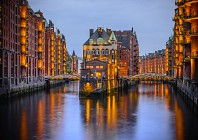 The ultimate guide to Hamburg