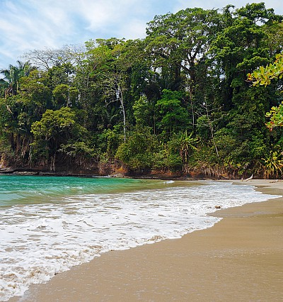8 reasons why Costa Rica is actually magical