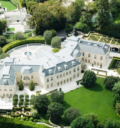 The world's most expensive homes