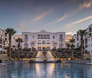 Four Seasons Hotel Tunis, Gammarth