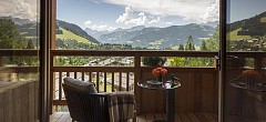 Four Seasons Hotel Megeve, Megeve
