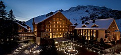 The Chedi Andermatt, Andermatt