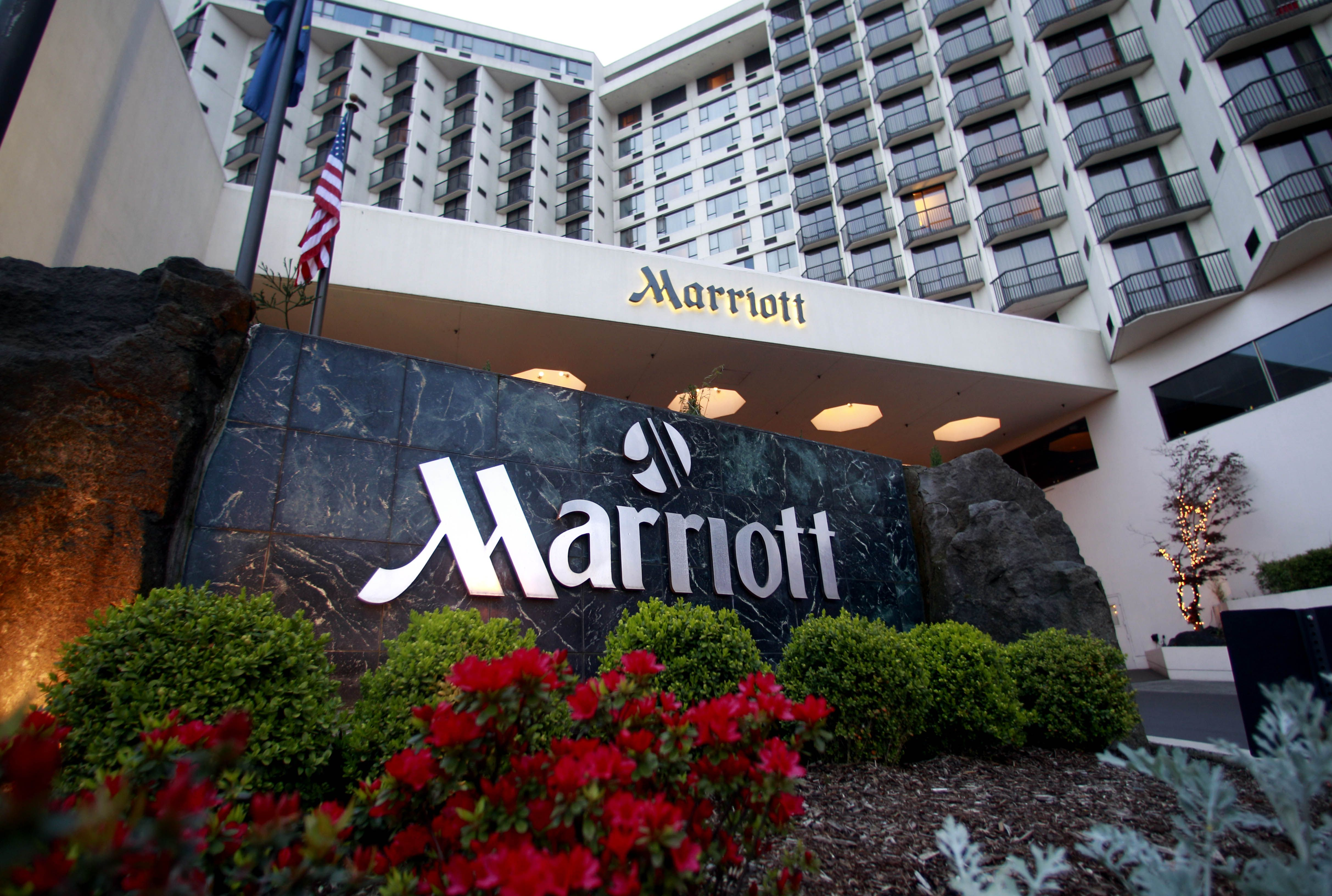 Introducing Marriott International The World S Biggest