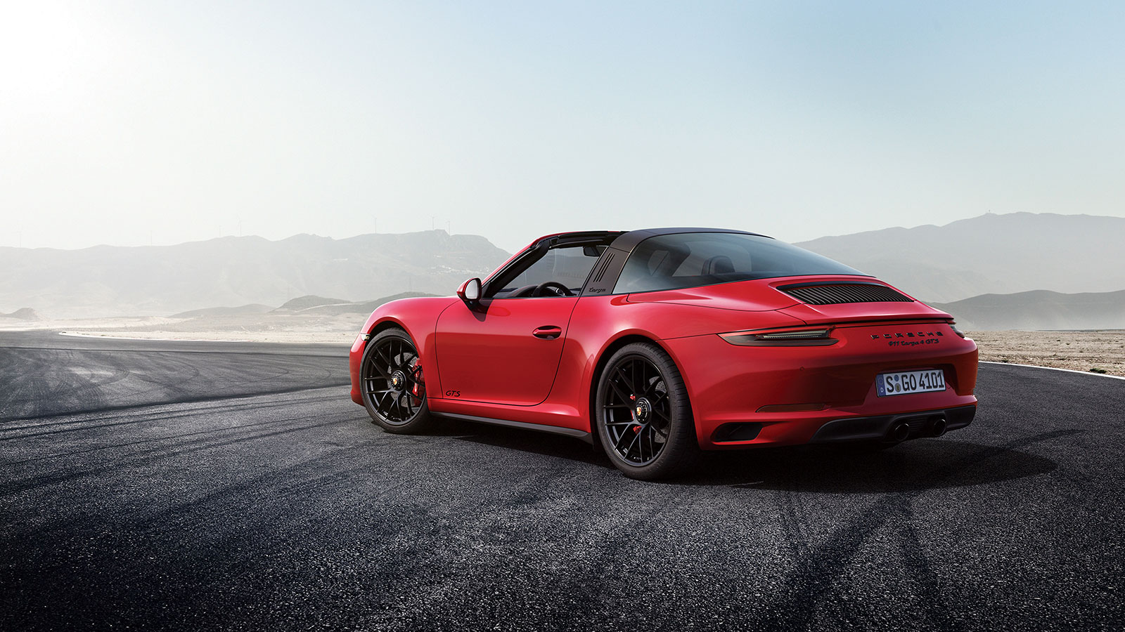 A Driving Dream Porsche 911 Targa 4 Gts Luxury Travel Magazine Luxury Travel Features News Reviews Interviews Hotels Resorts Luxury Fashion Jewellery Supercars And Yachts