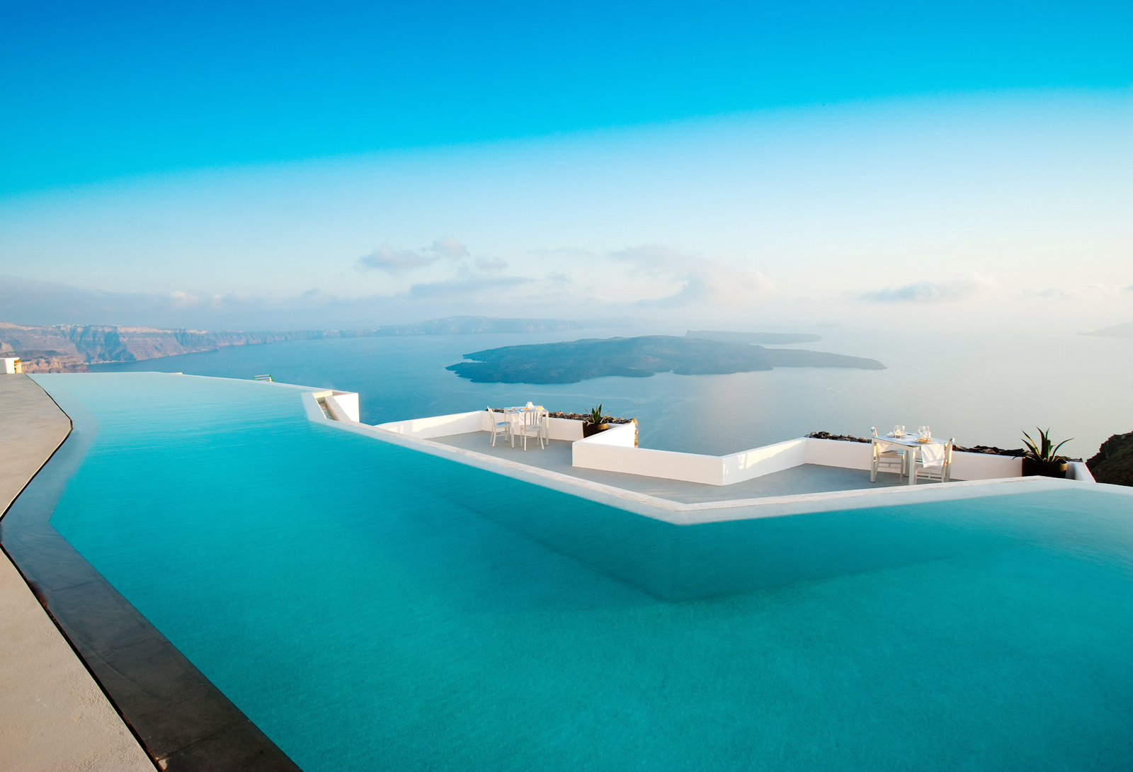 Suite Summer In Europe Our Top 4 Hotel Suites For The