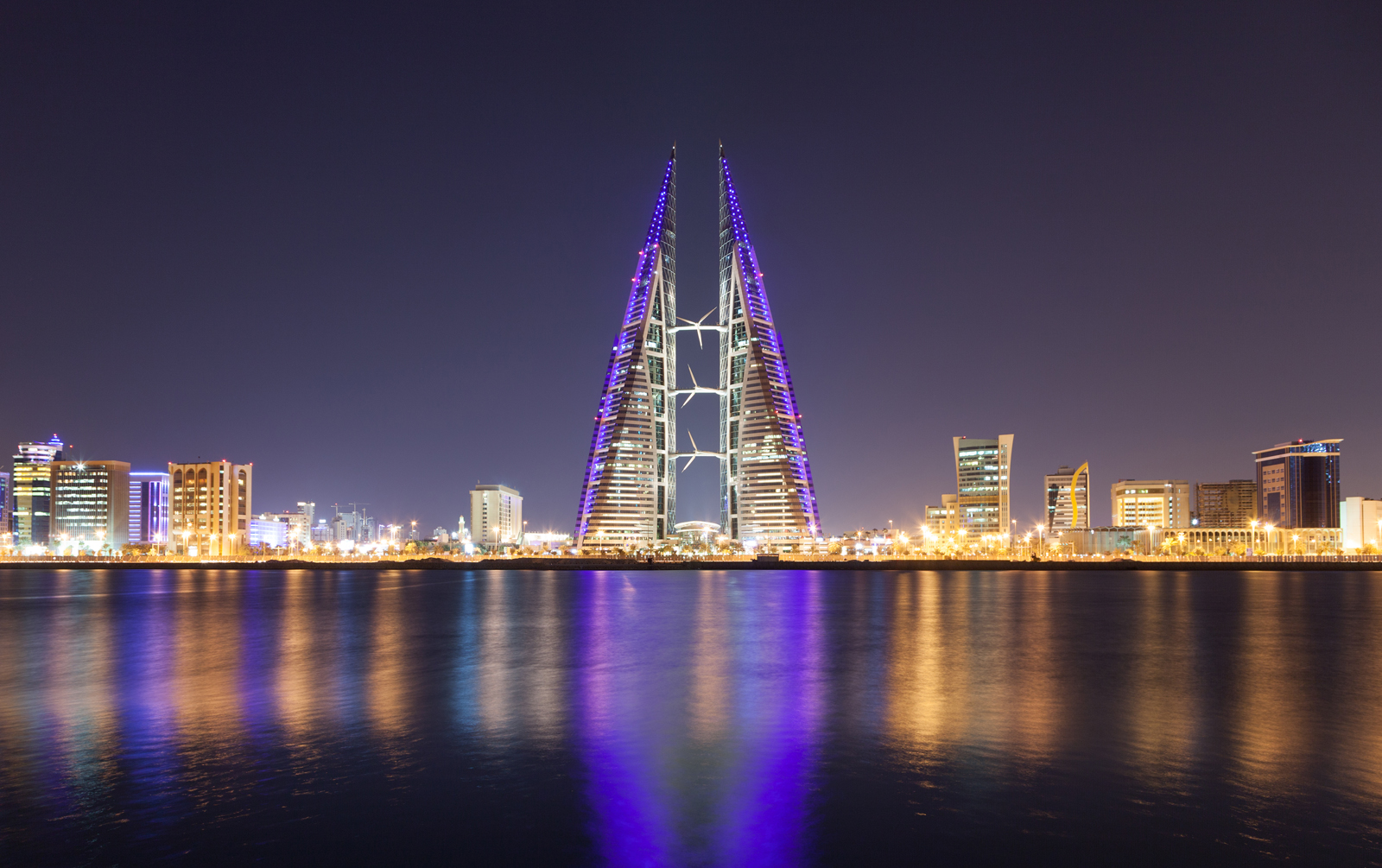 An Insider S Guide To Manama Bahrain Luxury Travel Magazine