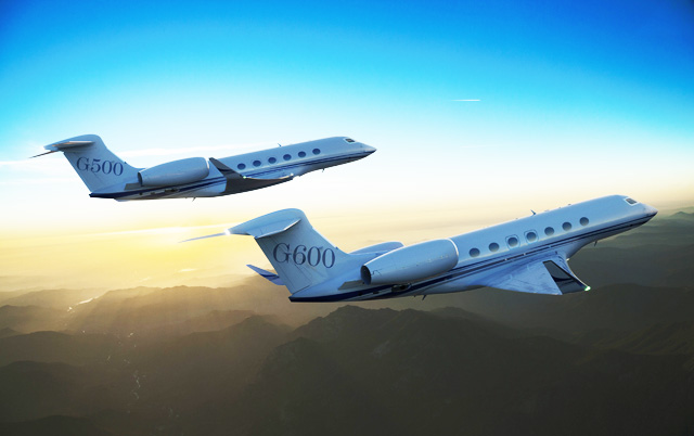 Gulfstream Announces Two New Business Jets Luxury Travel